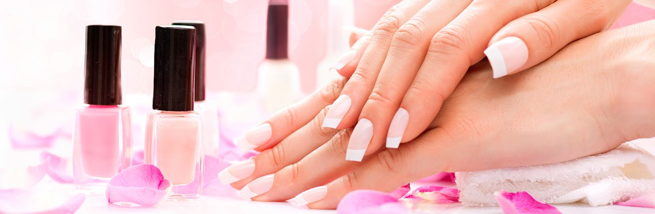 Professional Nails Care For Men And Women